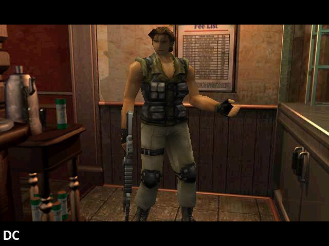 Сравнение Resident Evil 3: Nemesis — Gamecom